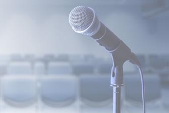 Press inquiries and blog