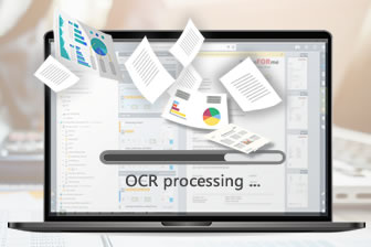 Perfect OCR full text indexing and search filters